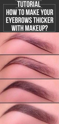 eyebrows trends over the years \ eyebrows years ; eyebrows over the years ; eyebrows through the years ; eyebrows through the years history ; eyebrows 50 years old ; eyebrows trends over the years ; microblading eyebrows after 3 years ; years of eyebrows How To Make Eyebrows, Thick Eyebrows, Eye Make Up, Eye Brows, How To Make Up, Shape Eyebrows, Make Up Tutorial Eyebrows, Makeup Tutorial Step By Step, Eyebrows Step By Step