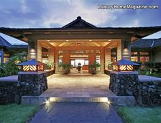 Perhaps the most exquisite estate in Kula to ever be offered for sale.
