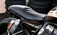 A garage for special motorcycles and cafe racers Xjr 1300, Inazuma Cafe Racer, Scrambler, Yamaha, Bike, Top, Projects, Bicycle, Cruiser Bicycle