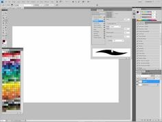 Oil Painting in Adobe Photoshop - Quick Tutorial - YouTube