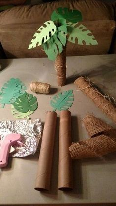 Children& festival of the moment! Moana Theme in 7 beautiful ideas - . Moana Theme in 7 schönen Ideen – … Children& festival of the moment! Moana Theme in 7 beautiful … - Birthday Party Centerpieces, Diy Party Decorations, Jungle Theme Decorations, Moana Centerpieces, Jungle Theme Parties, Hawaiian Party Decorations, Safari Centerpieces, Moana Decorations, Themed Parties