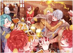 Image shared by Şħouŧo. Find images and videos about anime, zen and mystic messenger on We Heart It - the app to get lost in what you love. Mystic Messenger V, Anime Boys, Boy Magia, Messenger Games, Mystic Messenger Characters, Chibi, Otaku, Saeran, A Silent Voice
