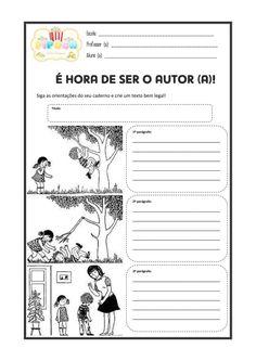 Learn Brazilian Portuguese, Teaching Math, Professor, Preschool, Social Media, Writing, Education, Learning, Poetry Activities