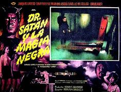 Vintage Horror, Satan, Thriller, Sci Fi, Movie Posters, Movies, Art, Art Background, Science Fiction
