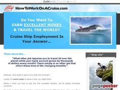 Product Name: Best Selling Cruise Ship Employment Guide  Click here to get Best Selling Cruise Ship Employment Guide at discounted price while it's still available…    All orders are protected by SSL encryption – the highest industry standard for online security from trusted... - #Offers https://lastreviews.net/offers/discover-best-selling-cruise-ship-employment-guide/