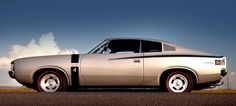 71 Chrysler Valiant Charger