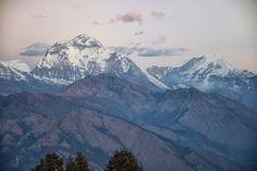 Trek to Poon Hill, Nepal