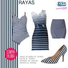 Fiebre de rayas. #outfit #fresh #style #girl #sweet #fashion look #itgirl #fashionable #shoes #casual #streetstyle #style #spring