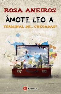 Amote Leo A. 3. Terminal de __ chegadas? / Rosa Aneiros (2014)