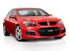 2013 Hsv clubsport gen F. Australia's most powerful car. 574 HP.