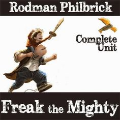 an overview of freak the mighty novel by rodman philbrick An overview of freak the mighty novel by rodman philbrick 2,839 words 6 pages a review of the book freak the mighty by rodman philbrick 425 words 1 page.