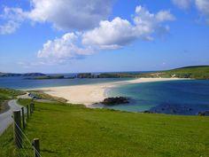Lerwick to Scalloway, Shetland | 14 Incredible, Challenging, And Life-Changing Scottish Bike Rides