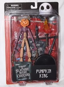 Nightmare Before Christmas Diamond Select Series 3 Jack The Pumpkin King Figure for sale online Nightmare Before Christmas Pumpkin, Jack The Pumpkin King, King Diamond, Jack Skellington, Action Figures