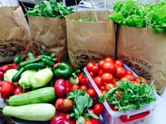 12107898_1029128050451466_2687879862425501207_n Vegetables, Gardening, Food, Plant, Meal, Veggies, Garten, Essen, Vegetable Recipes