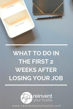 Here is a list of what to do in the first two weeks after losing your job. Don't go it alone. I got your back and I can help you get back on your feet sooner than ever! Job Interview Questions, Job Interview Tips, Job Interviews, Job Motivation, Entrepreneur Motivation, I Got Your Back, Get The Job, Career Planning, Career Advice