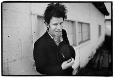 Tom Waits by Jason Grow : tomwaits