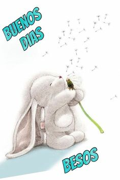 Good Day Quotes, Cute Love Quotes, Good Morning Quotes, Good Morning Prayer, Morning Prayers, Tatty Teddy, Teddy Bear, Hello In Spanish, Good Day Messages