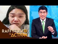 Raffy Tulfo in Action - YouTube Idol, Action, Youtube, Instagram, Saints, Santo Domingo, Group Action, Youtubers