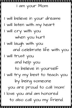 I believe you can parent through fear or love... #Parenting #Mom