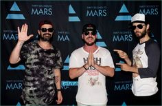 30 Seconds to Mars #legendary