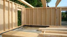 LA TECHNIQUE TOUT-TERRAIN En construction bois, l'ossature est la technique la plus répandue. Elle séduit prescripteurs et maîtres d'ouvrage autant par son esthétique plurielle et contemporaine, qu…