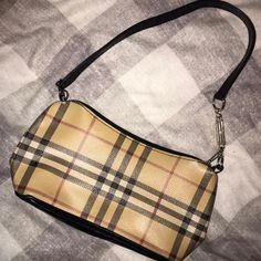 50a79e255282 Listed on Depop by morgymorgx. Mini BagBurberrySmall Bags