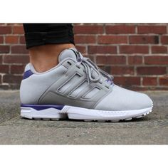 ad254e49d2c Leather Old Skool Weave DX. Adidas Zx Flux 2 0 W B34917