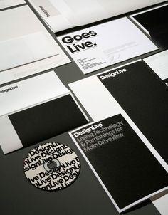 Graphic-Exchange - una selección de proyectos gráficos - Kerry Ropper