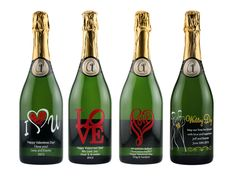 "An Etched Almond Champagne will elicit a ""Wow!"" Make a statement- #Champagne #Love $85.99"