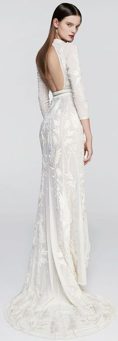 Suzanne Harward Wedding Dresses Neo Victorian Bridal Collection