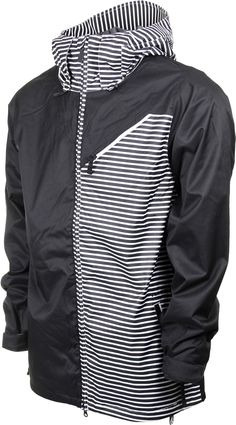 Volcom Volume Insulated Jacket - black - Snowboard Shop > Men's Snowboard Outerwear > Snowboard Jackets > Insulated Snowboard Jackets