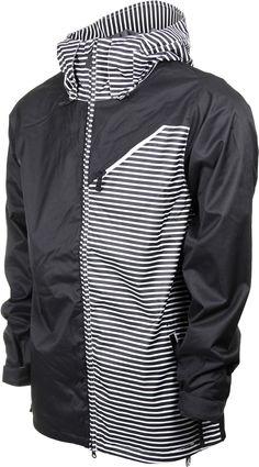 Volcom Volume Insulated Jacket - black - Snowboard Shop > Men's Snowboard Outerwear > Snowboard Jackets > Insulated Snowboard Jackets