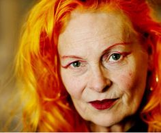Saturday interview: British style icon Vivienne Westwood reveals she never wanted to make clothes Vivienne Westwood, Musica Punk, Brave, Chic Et Choc, Mode Chic, Fashion Quotes, British Style, British Fashion, Ethical Fashion