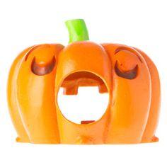 Top Fin® Pet Halloween Jack O Lantern Halloween Aquarium Ornament | Ornaments | PetSmart