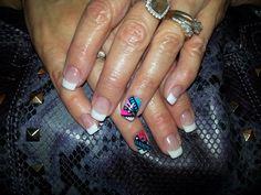 Nail Art Esthetics By Nicole