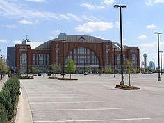 American Airlines Center (Dallas)