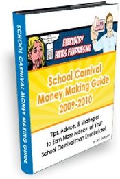 School Carnival Money Making Guide