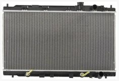 1994-2001 Acura Integra OEM Replacement New radiator dc2 dc4 db7 db8 – auto parts – by owner