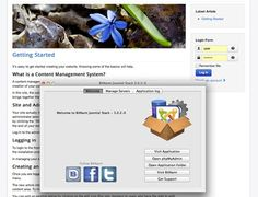 How to get Pre-Configured Joomla – Joomla Stack Mac App Get Started, Mac, Apps, How To Get, Make It Yourself, Popular, Reading, Business, Awesome
