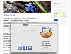 How to get Pre-Configured Joomla – Joomla Stack Mac App