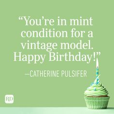 Funny Birthday Quotes Perfect for Cards | Reader's Digest Birthday Card Sayings, Birthday Quotes, Birthday Cards, Text Jokes, Corny Jokes, Mom Quotes, Funny Quotes, Funny Birthday Jokes, It's Your Birthday