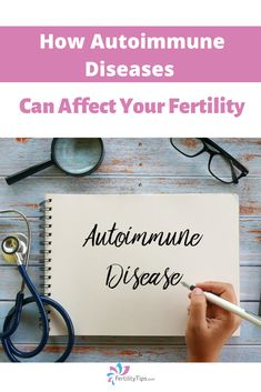Pin on Causes of Fertility Complications