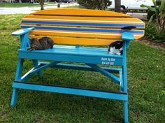 17 best surfboard benches images on pinterest bench benches and surf