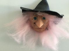Your place to buy and sell all things handmade Kitchen Witch, Magnets, Polymer Clay, Buy And Sell, Handmade, Stuff To Buy, Etsy, Craft, Modeling Dough