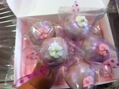 Exquisite Cupcakes: What cake pops do you like?