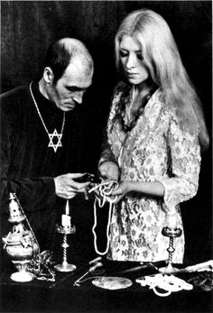 Alex Sanders (6 June 1926 - 30 April, 1988), born Orrell Alexander Carter, was an English occultist and High Priest in the Neopagan religion of Wicca. The tradition he founded with Maxine Sanders became known as Alexandrian Wicca.