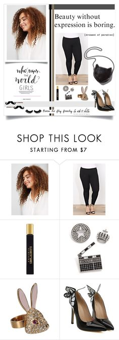 """Plus sized"" by alongcametwiggy ❤ liked on Polyvore featuring Violeta by Mango, Emerson, STELLA McCARTNEY, BOBBY, Elizabeth and James, Marc Jacobs, Forever 21 and plus size clothing"