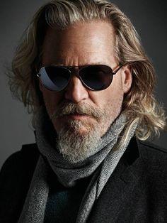 Jeff Bridges for Marc O'Polo. The dude! Jeff Bridges, Gorgeous Men, Beautiful People, Hollywood, Famous Faces, Mannequins, Stylish Men, Movie Stars, Actors & Actresses