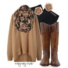 by taytay-268 on Polyvore