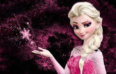 Disney's Frozen Elsa, gone punk!! #Photoshop #LetItGo